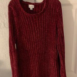 Kim Rogers Long Sleeve Sweater